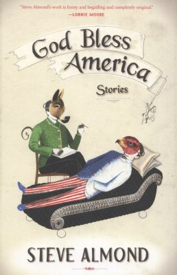 God Bless America: Stories